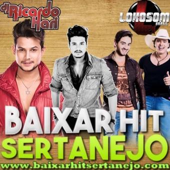 Baixar Hit Sertanejo Vol.02- Dj Ricardo Hari