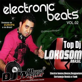 Electronic Beats Vol. 02