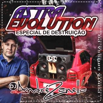 Astra Evolution Especial De Destruição