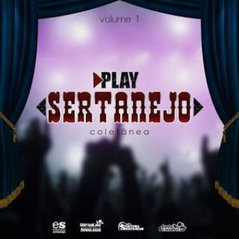 Coletania Play Sertanejo (Sem Vinhetas)
