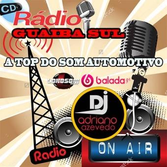 Radio Guaiba Sul 2018