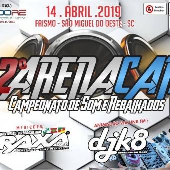 Arena Car 2019