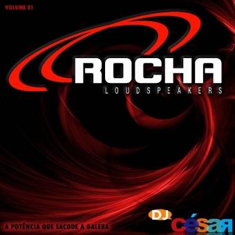 Rocha Alto Falantes - Volume 01