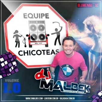 EQUIPE CHICOTEAS VOL1