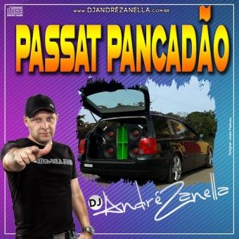 Passat Pancadão ((New Tum Dum, Pancadão, Funk, Gravão))