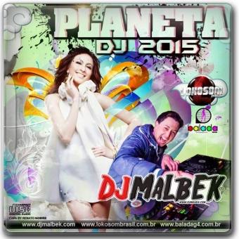 Planeta Djs 2015 Lançamentos