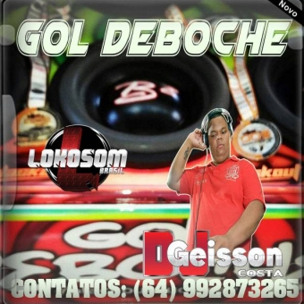 CD GOL DEBOCHE
