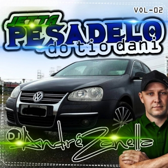 Jetta Pesadelo do Tio Dani Volume 2