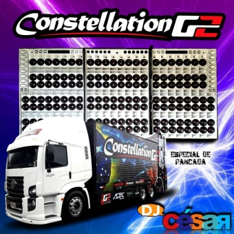 Constellation G2 2018 - Especial de Pancada