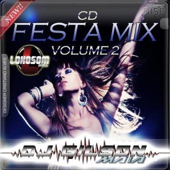 FESTA MIX VOLUME 2 2015