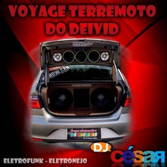 Voyage Terremoto do Deivid