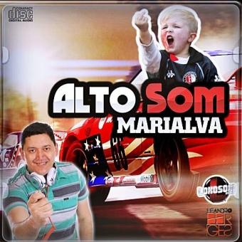 ALTOSOM MARIALVA VOL.02
