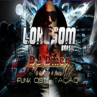 Funk Bass Lokosom