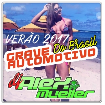GRAVE AUTOMOTIVO DO BRASIL - VERAO 2017