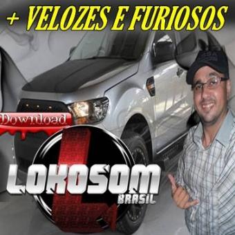 + VELOZES E FURIOSOS