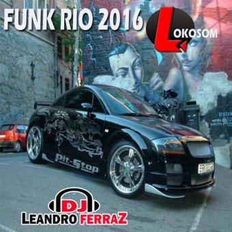 FUNK RIO 2016