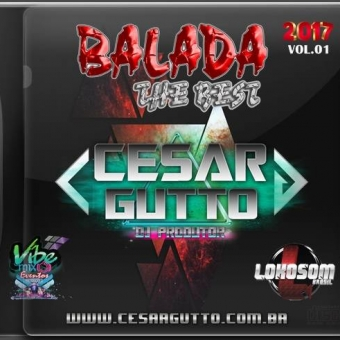 BALADA THE BEST 2017 VOL.01