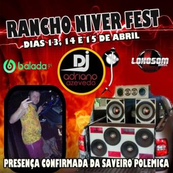 RANCHO NIVER FEST