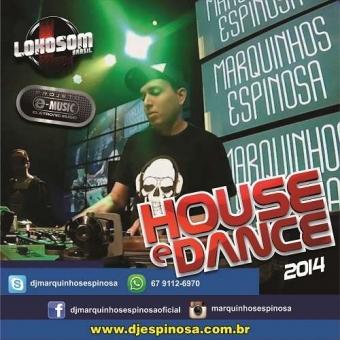 House Dance 2014