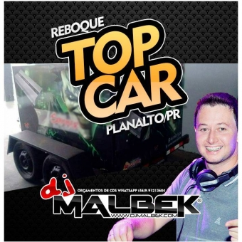 REBOQUE TOP CAR VOL1