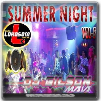 SUMMER NIGHT-2015  VOL-5