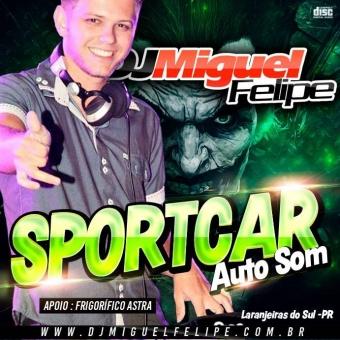 Sportcar Auto Som 2017 @ Laranjeiras do Sul PR