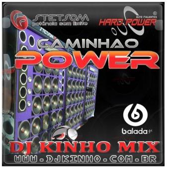 CD caminhao power-2016