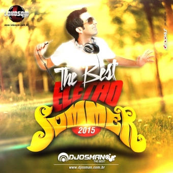 The Best Eletro Summer 2015