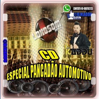 ESPECIAL PANCADÃO AUTOMOTIVO