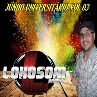 JUNHO UNIVERSITÁRIO VOL 03