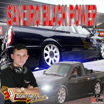 Saveiro Black Power - Vol 9 - Dj Jonathan Postai Sc 2019.zip