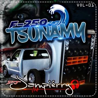 F-250 TSUNAMY VOL-01