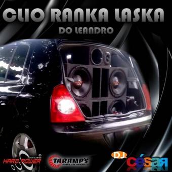 Clio Ranka Laska Do Leandro