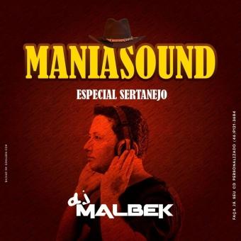 MANIASOUND ESPECIAL SERTANEJO
