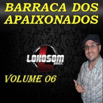 BARRACA DOS APAIXONADOS VOL 06