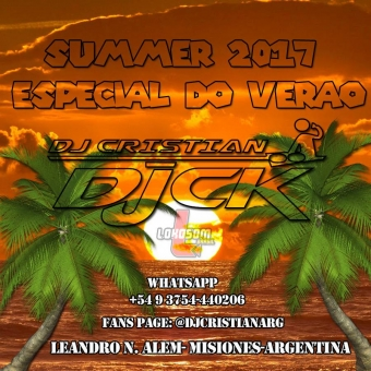 SUMMER 2017 ESPECIAL DO VERAO