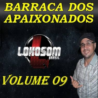 BARRACA DOS APAIXONADOS VOL 09