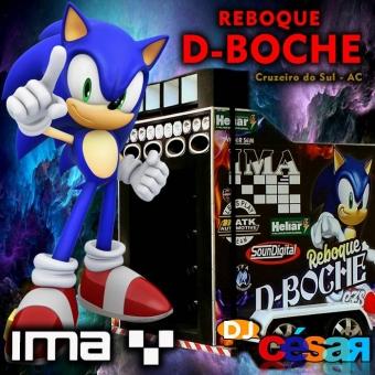 Reboque D-Boche