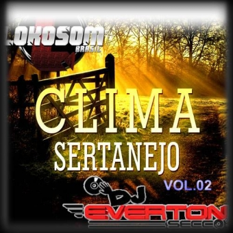 Clima Sertanejo Vol.02