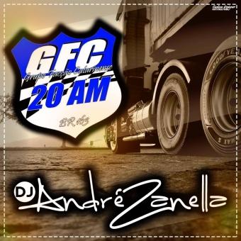 G.F.C Grupo Facção Catarinense (( ao vivo com Falas))