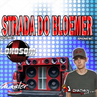 Strada Do Bluemer - Dj Jonathan Postai Sc 2019.zip