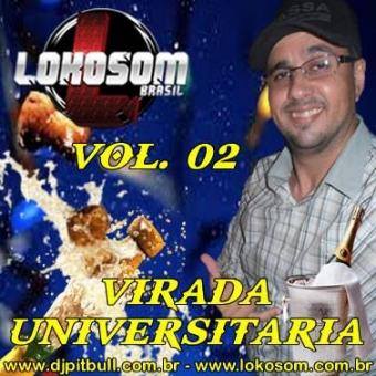 Virada Universitária Vol. 02