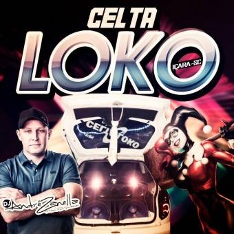 Celta Loko 2017