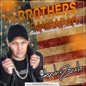 The Bhothers Pancadão Volume 2 Estados Unidos (Gravão)