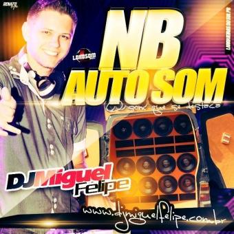 NB Auto Som @ Laranjeiras do Sul PR