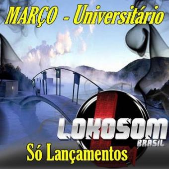 MARÇO UNIVERSITÁRIO