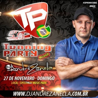 Final Tunning Party Brasil 2016