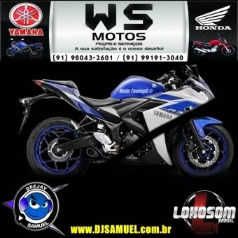WS MOTOS VOL 01