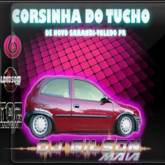 CORSINHA DO TUCHO (PR)
