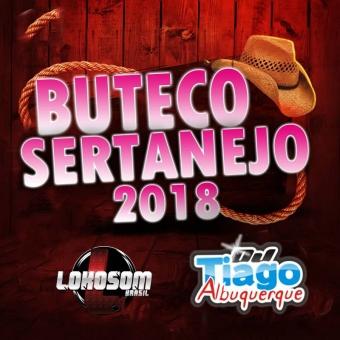 BUTECO SERTANEJO 2018 - DJ TIAGO ALBUQUERQUE